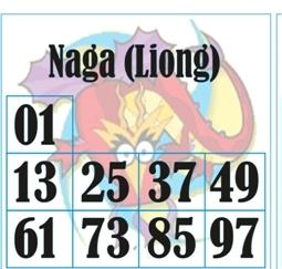 tabel-shio-naga